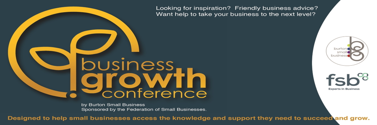 Business Growth Conference.